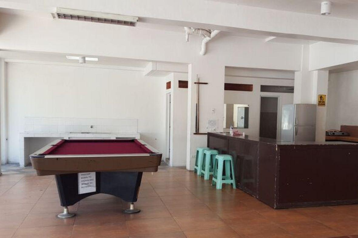 Facilities Terrazas De Alyssa Resort